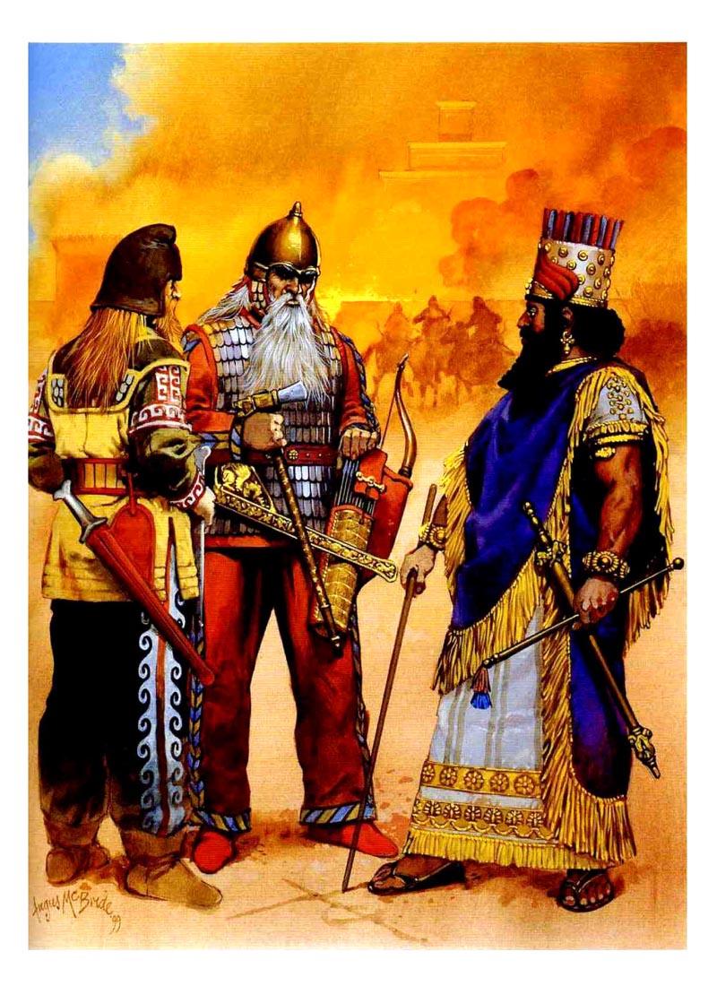 мужчины царь вавилонии 3 буквы гайковерт