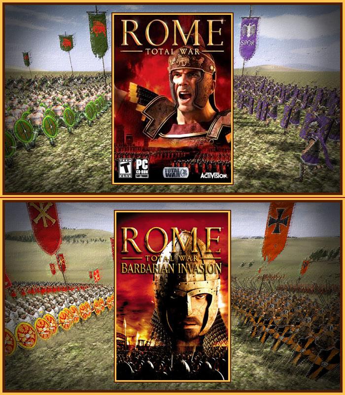 скачать игру рим тотал вар барбариан инвасион через торрент - фото 10
